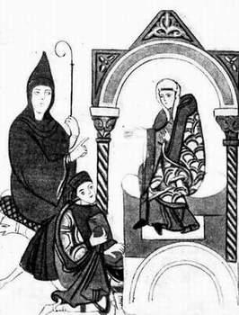 Папа иоанн 10 в 916 году смог спасти рим